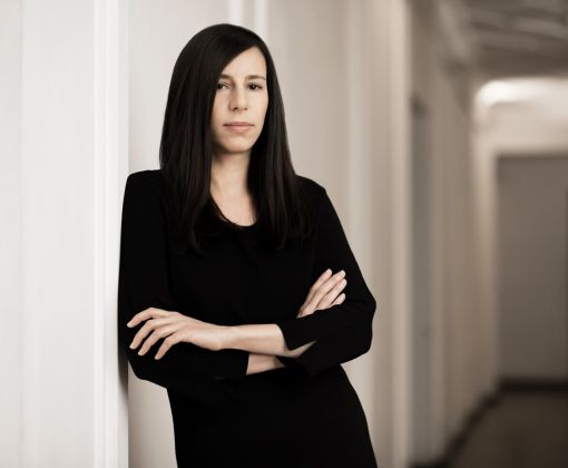 Barbara Piwowarska, curatrice del Padiglione polacco alla Biennale di Venezia 2017