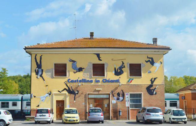 Benedetto Cristofani_ Stazione FS, P.zza Stazione n. 72_ph. Alessandra Angioletti