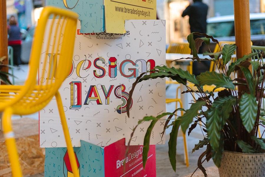 Brera Design Days  ® Mattia Vacca