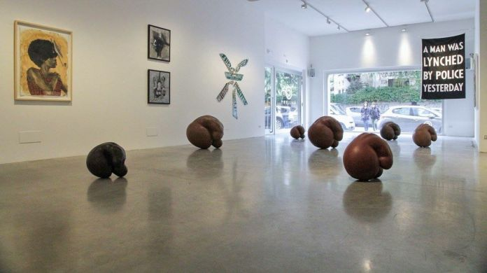 C Gallery, Milano