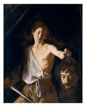 Caravaggio, David con la testa di Golia. (c) Ministero dei Beni e delle Attività Culturali e del Turismo - Galleria Borghese