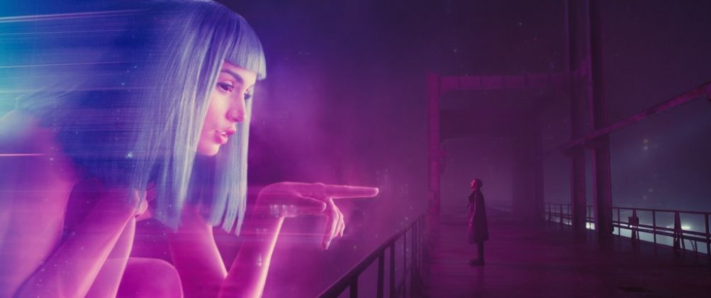Denis Villeneuve, Blade Runner 2049 (2017)