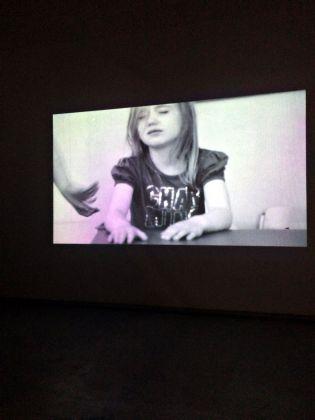 Eglė Budvytytė, Shaking Children, 2013