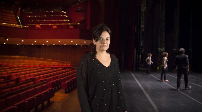 Emma Dante, Bestie di scena. Photo © Masiar Pasquali
