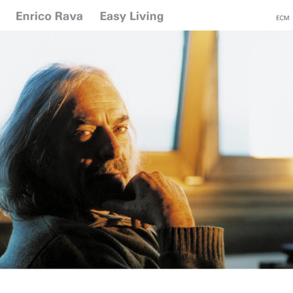 Enrico Rava, Easy Living (ECM, 2004)