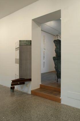 Fabrizio Prevedello. Interno. Exhibition view at Cardelli & Fontana artecontemporanea, Sarzana 2017