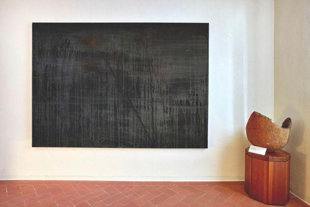 Forever never comes. Luca Grechi, Che vento profondo m'ha cercato, 2016. Courtesy l'artista