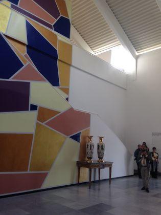 Inaugurazioni al Madre/Museo di Capodimonte – photo Diana Gianquitto