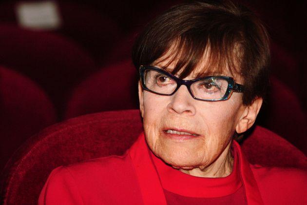 Franca Valeri, 2011
