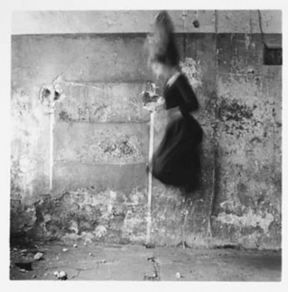 Francesca Woodman, Senza titolo, 1979