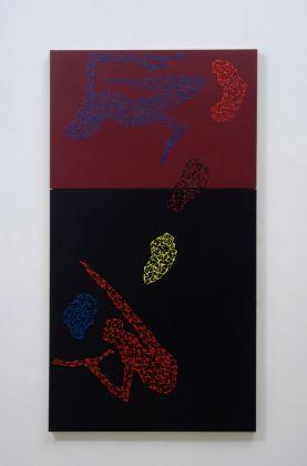 Francesco Candeloro, Conversazioni dopo il tramonto, 2006