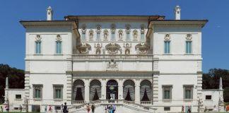 Galleria Borghese, Roma