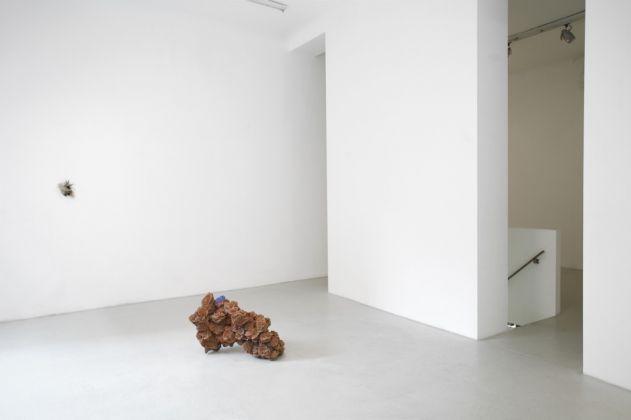 Giovanni Kronenberg. Installation view at Renata Fabbri arte contemporanea, Milano 2017