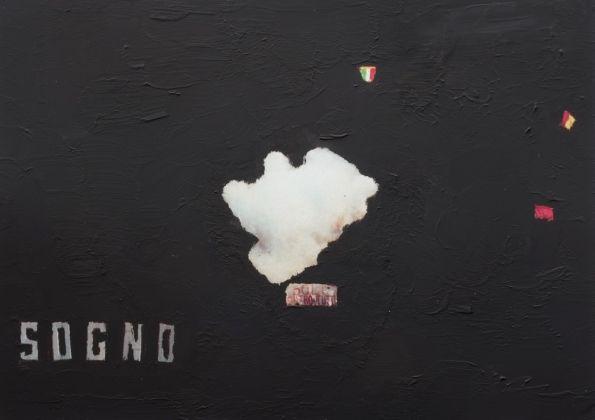 Giuseppe De Mattia, Sogno, soli contro tutti, Bologna, 2017