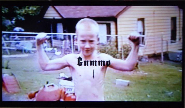 Harmony Korine, Gummo, 1997, still da video