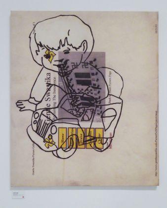 Harmony Korine, Untitled, 2002