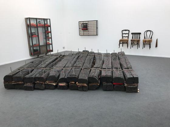 Chen Zhen, Galleria Continua
