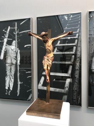Peter Freeman Gallery