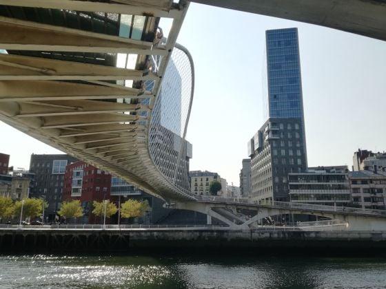 Guggenheim Bilbao, ph. Valentina Silvestrini