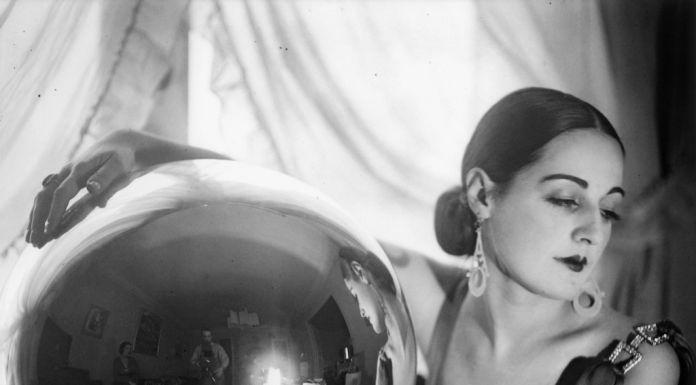 Jacques Henri Lartigue, Solange David, Paris, 1929 © Ministère de la Culture–France, AAJHL. Courtesy of The CLAIR Gallery