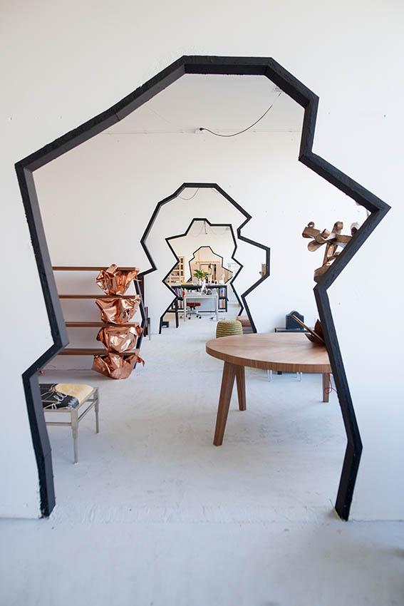 Kiki van Eijk en Joost van Bleiswijk. 'The Tinkering Labs'