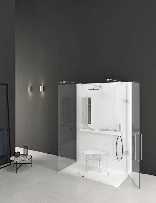 LIFE Design: Giulio Gianturco Produttore / Company: Makro