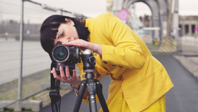 Master of Photography 2018 Sky Arte