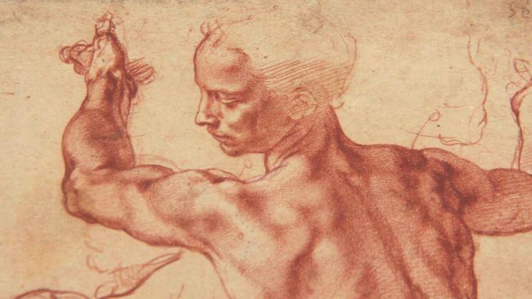 Michelangelo al Met