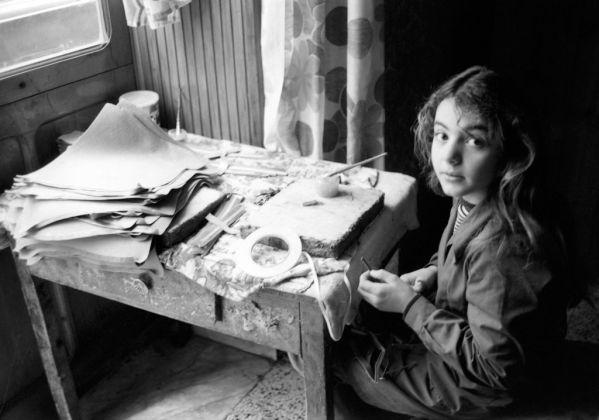 Mimmo Jodice, Napoli, 1973 © Mimmo Jodice