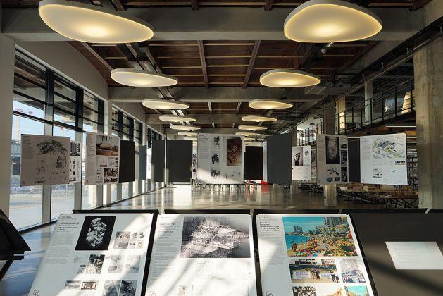 Odile Decq, Confluence Institute, Lione © Confluence Institute