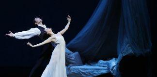 Onegin. Photo Brescia e Amisano, Teatro alla Scala