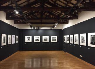Paesaggio e identità. Exhibition view at Palazzo di Città, Cagliari 2017
