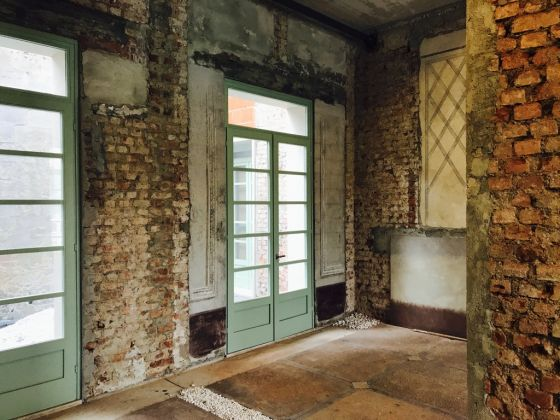 Palazzina dei Bagni Misteriosi del Teatro Franco Parenti, Milano