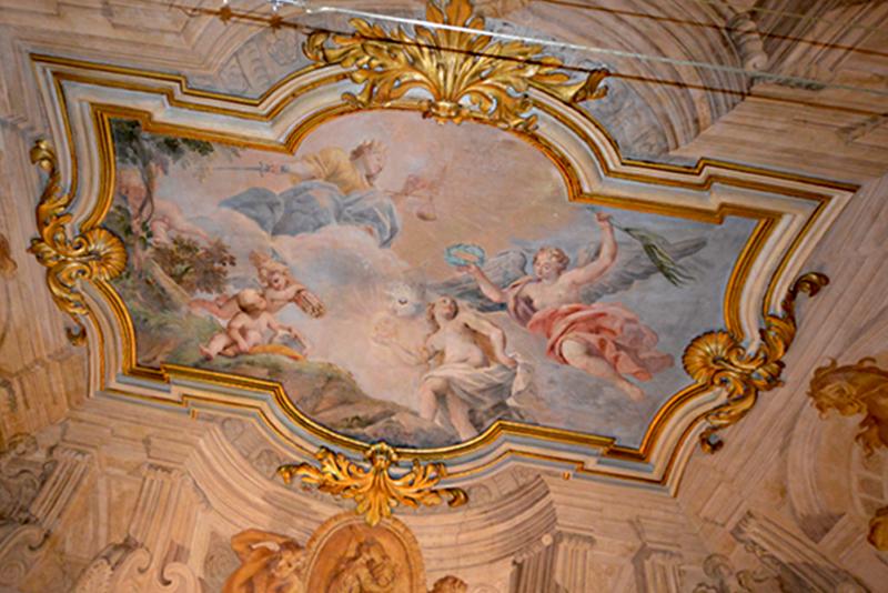 Palazzo Cavallerini Lazzaroni