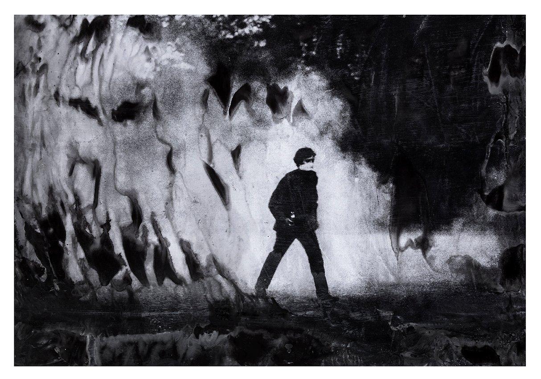 Paolo Leonardo, Parigi Torino '68