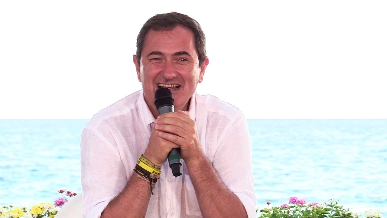 Paolo Masini