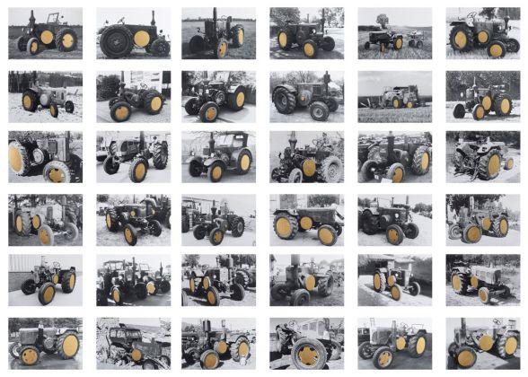 Patrick Hamilton, Lanz Project (photographs archive), 2009-15