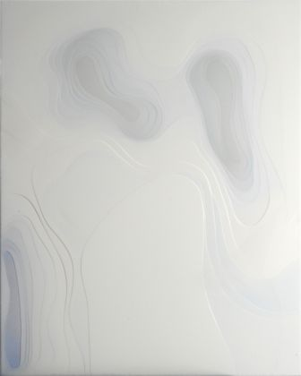 Peter Zimmerman, Misty, 2017