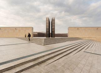 SET Architects, Memoriale per la Shoah, Bologna. Photo © Simone Bossi