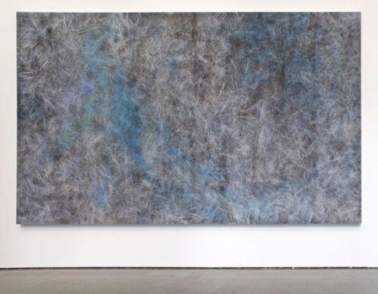 Scott Reeder, Untitled, 2011. MCA Chicago