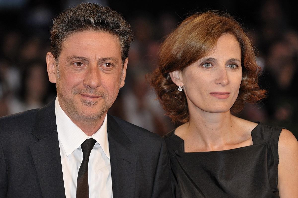 Sergio Castellitto e Margaret Mazzantini, Sergio Castellitto 66° Festival del Cinema di Venezia ph. Wikimedia Commons