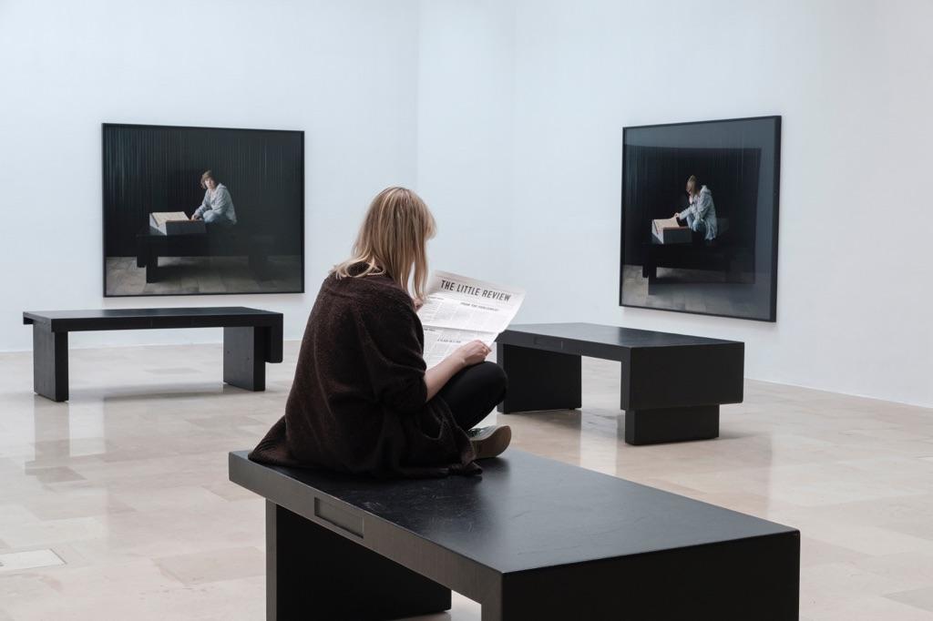 Sharon Lockhart, Little Review. Biennale di Venezia 2017, Padiglione Polonia