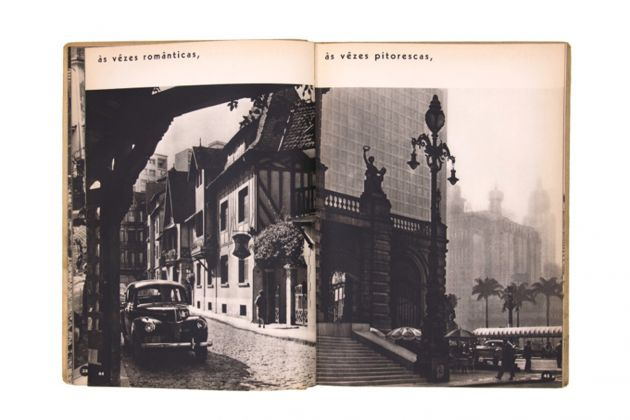 Théo Gygas & Georg Paulus Waschinski, Eis São Paulo, 1954