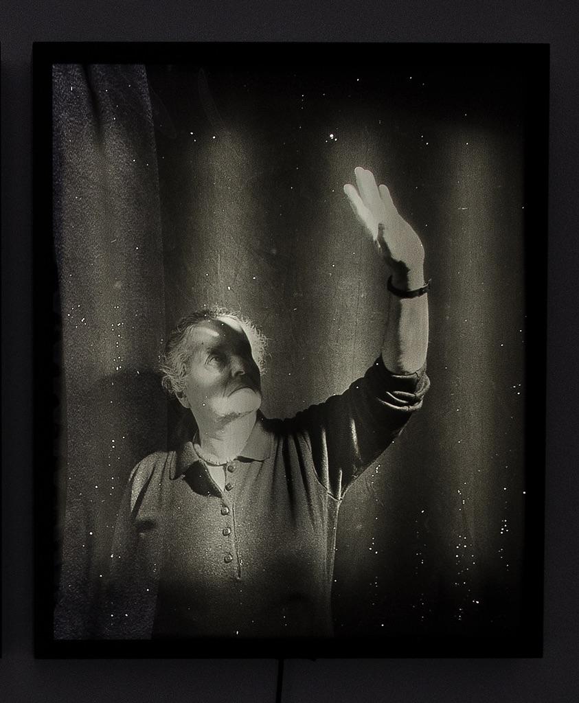 Turi Rapisarda, Unt Hitler, 2011. Courtesy l'artista e RizzutoGallery