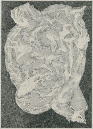 Umberto Chiodi, Cuore, 2017
