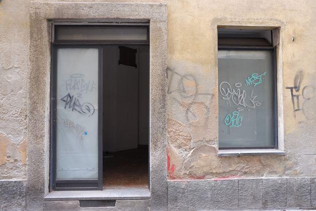 Via Bellezia Torino