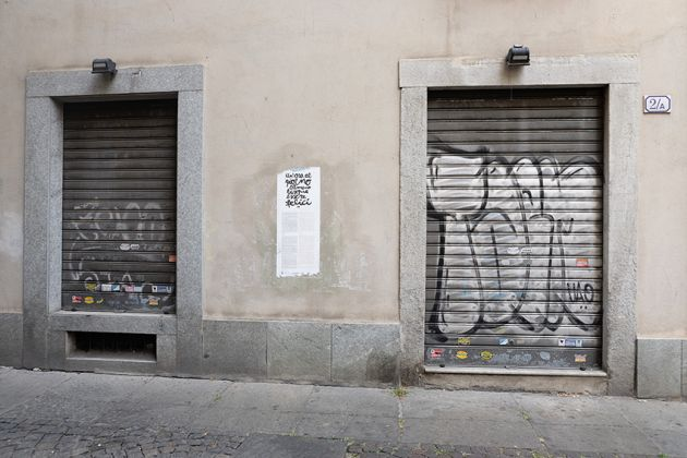 Via Bonelli Torino