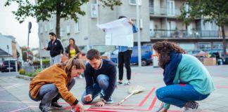 Vienna Design Week 2017. Passionswege. ECOL it Kollektiv. Photo Fischka Maria Noisternig