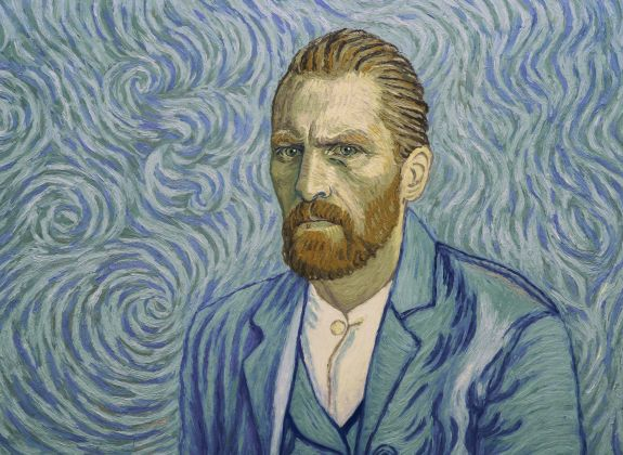 Vincent (Robert Glyaczk) in colour