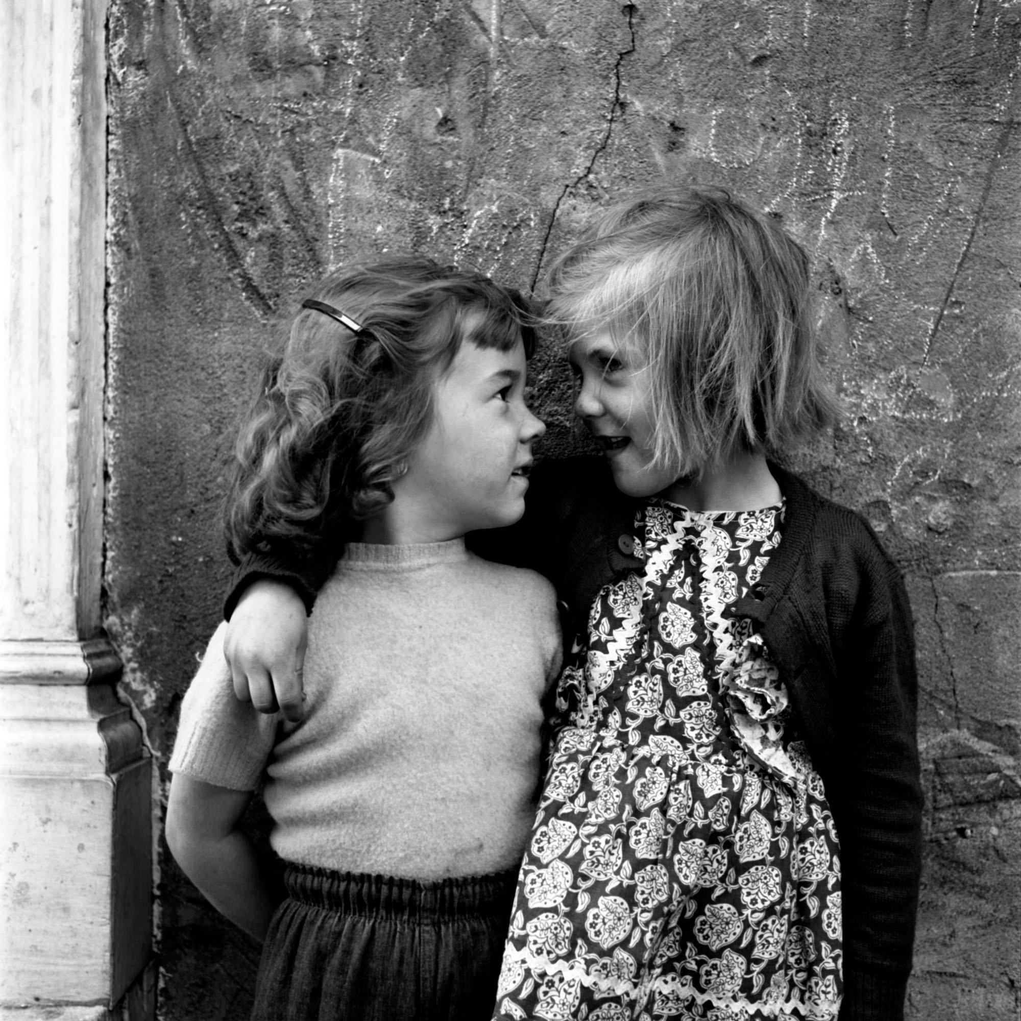 Vivian Maier, Untitled. Undated